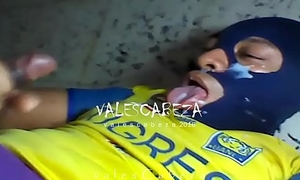 ValesCabeza290 COMPILATION 1 SELF-CUMSHOT