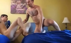 Dirty Twink Sucking a Heavy Cock