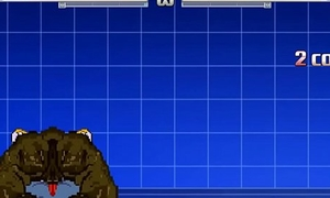 Jon Talbain vs Mr. Bear