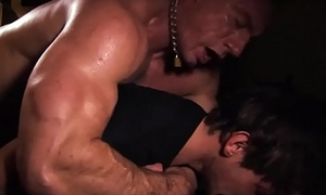 Ed Hunter fucks a boy bareback