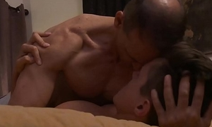 Old Mature Daddy &amp_ Younger Euro Boy Friend Fight Then Rim &amp_ Fuck