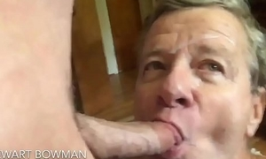 50 Loads on 1 Face, Cum Facial Compilation!