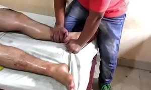 hairy indian possessions massage
