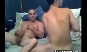 Striking Amateur Couple Fuck